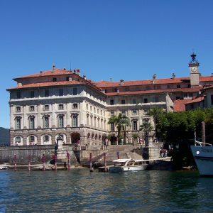Lago Maggiore e Isole Borromee