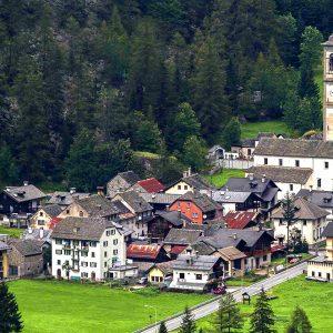 Chiesa (In der Mattu)