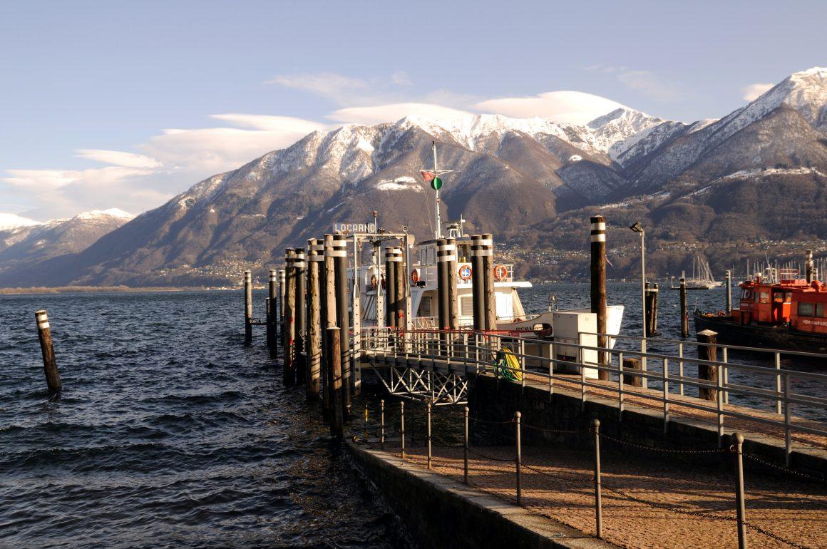 Locarno, la città del cinema sul Lago Maggiore